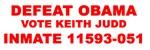 Defeat Obama Vote Judd