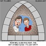 Religious Light