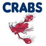 Cute Crab Designs