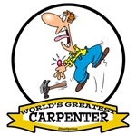 WORLDS GREATEST CARPENTER II