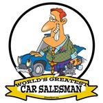 WORLDS GREATEST CAR SALESMAN II