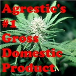 Agrestic's #1 GDP