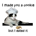 Made you a Cookie