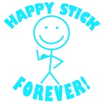 Happy Stick Forever!