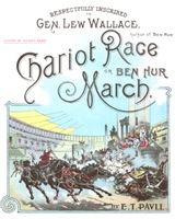 Chariot Race March