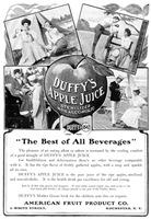 Duffy's Apple Juice