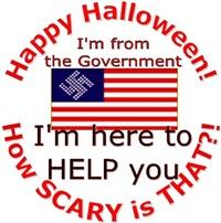 Halloween Helper Children's Clothing