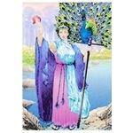 elves, fairies and magic