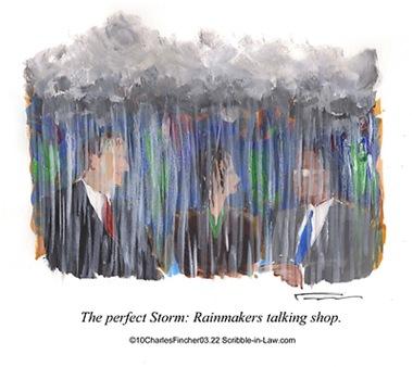 Rainmakers Meeting