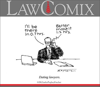 Dating Lawyers