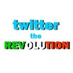 Twitter the Revolution (Light)