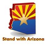 Stand with Arizona