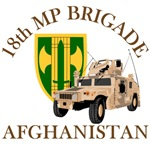 18th MP Afghanistan
