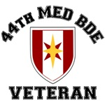44th Medical Brigade - College Style