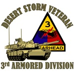History of the 3rd Armored Division | Spearhead