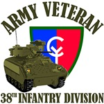 Army Veteran - 38th ID Bradley