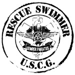 US Coast Guard Rescue Swimmer (Version 2)