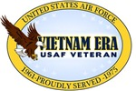 Vietnam Era Veteran - Air Force, Army, Coast Guard, Marines & Navy