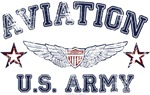 Army Aviation - Pilot and Crew Wings