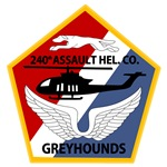 240th Assault Helicopter Company [AHC]