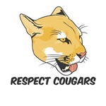Respect Cougars
