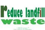 REDUCE LANDFILL WASTE