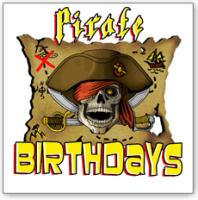 Pirate Birthday Gifts By Year