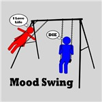 Mood Swing Merchandise