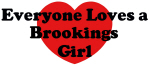 Brookings girl
