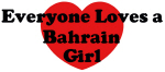 Bahrain girl