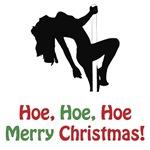 Hoe, Hoe, Hoe.  Merry Christmas!