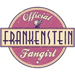 Offical Frankenstein Fangirl