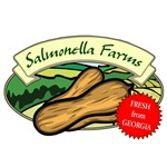 Salmonella Farms - Georgia Peanuts