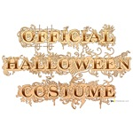 Official Halloween Costume