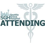 Seattle Grace Hospital Attending