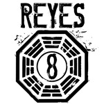 Reyes - 8 - LOST