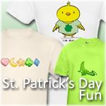 Fun St. Patrick's Day Stuff