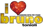 I Heart Bruno Tonioli