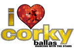 I Heart Corky Ballas