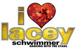 I Heart Lacey Schwimmer