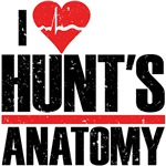 I Heart Hunt's Anatomy