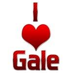I Heart Gale