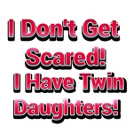 I Don't Get Scared 2
