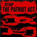 Anti Patriot Act