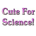 Cute For Science!