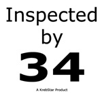 Inspected By 34