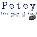 Petey Mac