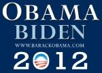 Barack Obama 2012 Store