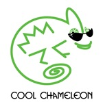Cool Chameleon Gifts