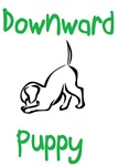 Downward Puppy